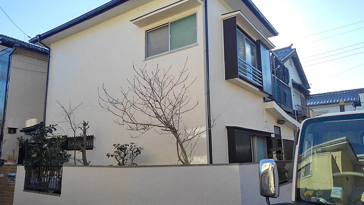 埼玉県富士見市 Y・T様邸