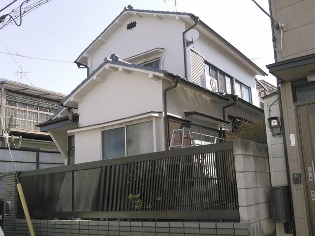 埼玉県富士見市 K・U様邸