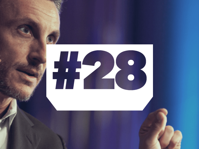Episode 28: Tullian Tchividjian