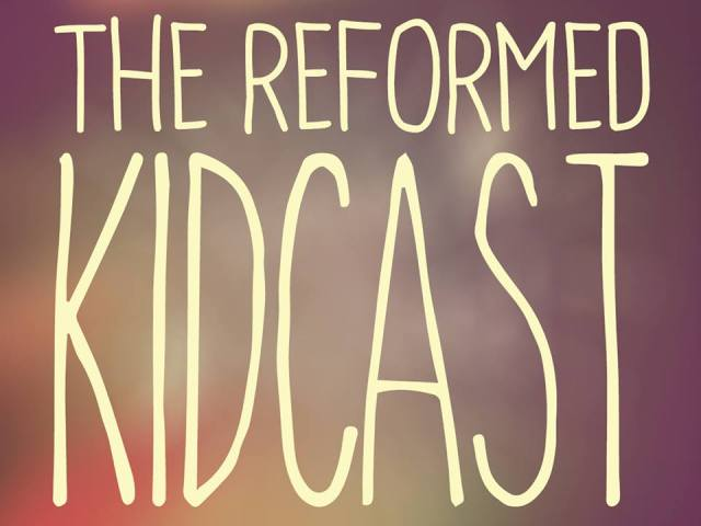 Brand New Podcast: The Reformed Kidcast