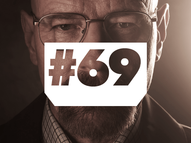 Episode 69: Breaking Bad Theology