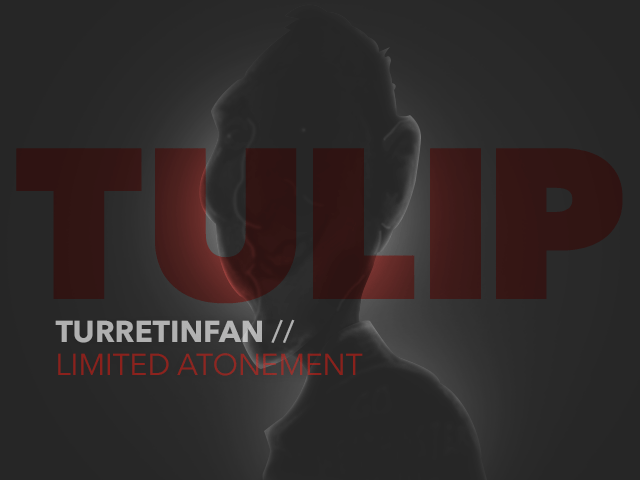 Episode 72: Limited Atonement with TurretinFan