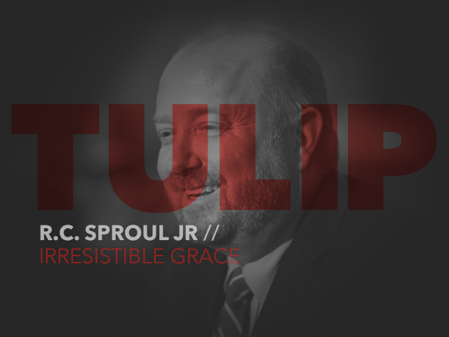 Episode 73: Irresistible Grace with R.C. Sproul Jr