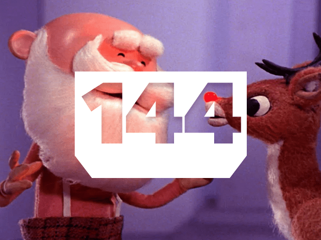 Episode 144: North Pole Horror Story