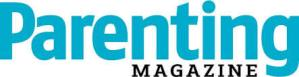 Parenting mag logo