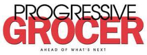 progressive grocer logo