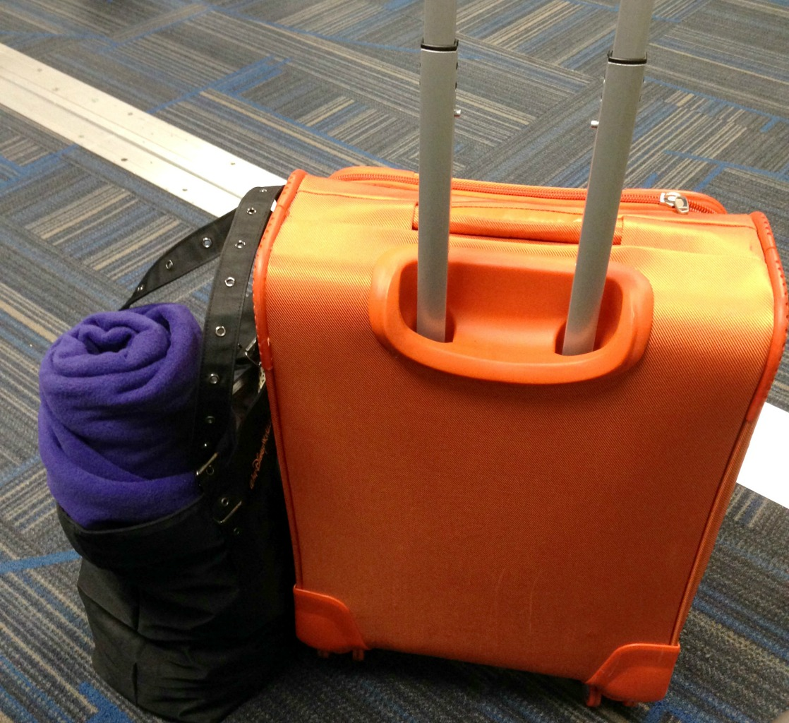 Tips for packing your family for a trip abroad