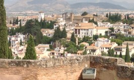 A full weekend in the south of Spain!