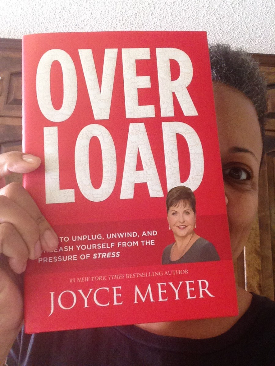 Refreshing Review! Overload from Joyce Meyer