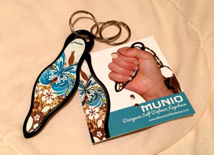 MUNIO-self-defense