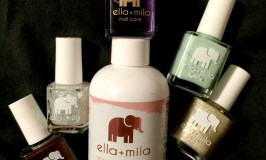 Ella Mila Nail Polish is my new bestie!