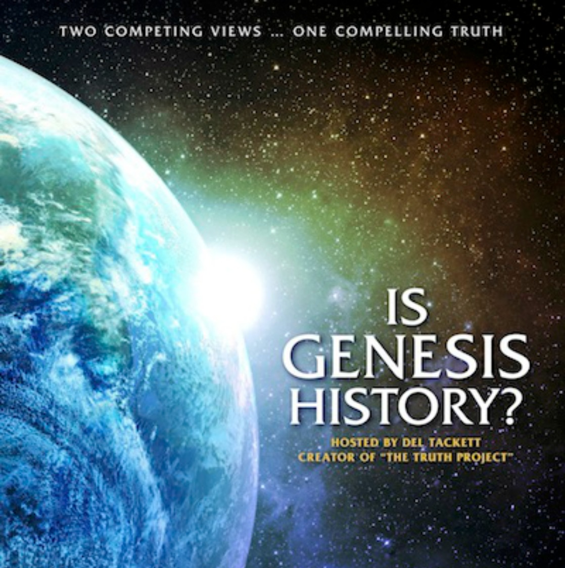 Refreshing Review: Is Genesis History? documentary