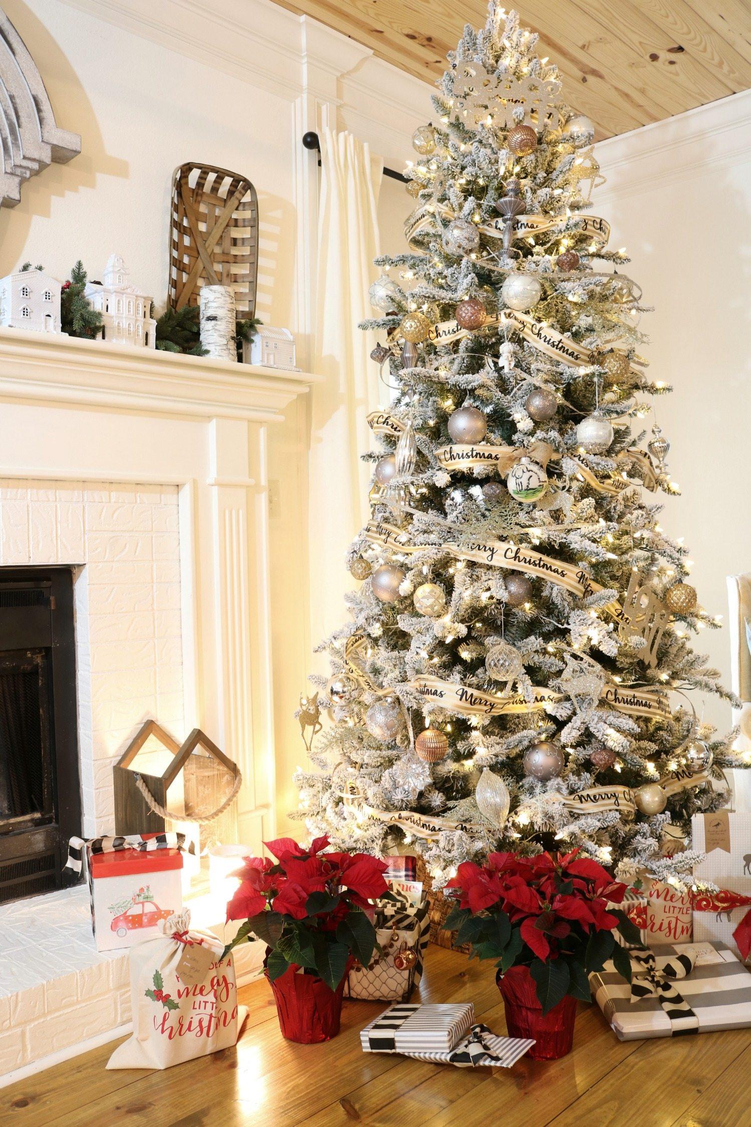 Fullsize Of Farmhouse Christmas Decor