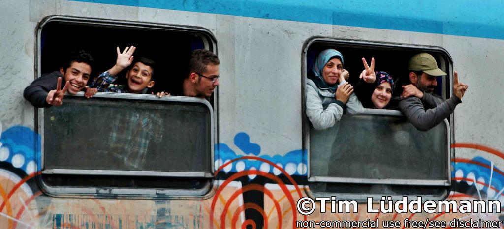 Kurzupdate! Calais, Slowenien, Mehrsprachige Webseite, nächste Touren