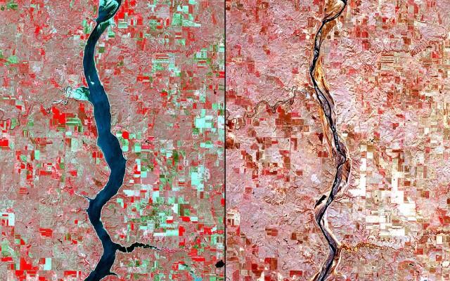 Drought-NorthSouth-Dakota