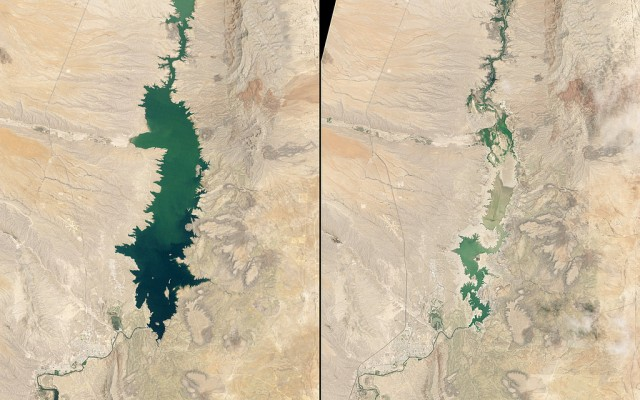 Lake-Change-New-Mexico