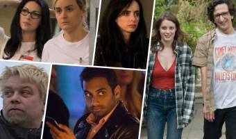Todas las series de Netflix ordenadas de mejor a peor
