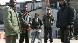 actores the wire
