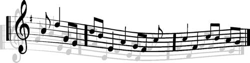 historia musica resumen