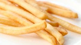 patatas fritas perfectas macdonalds
