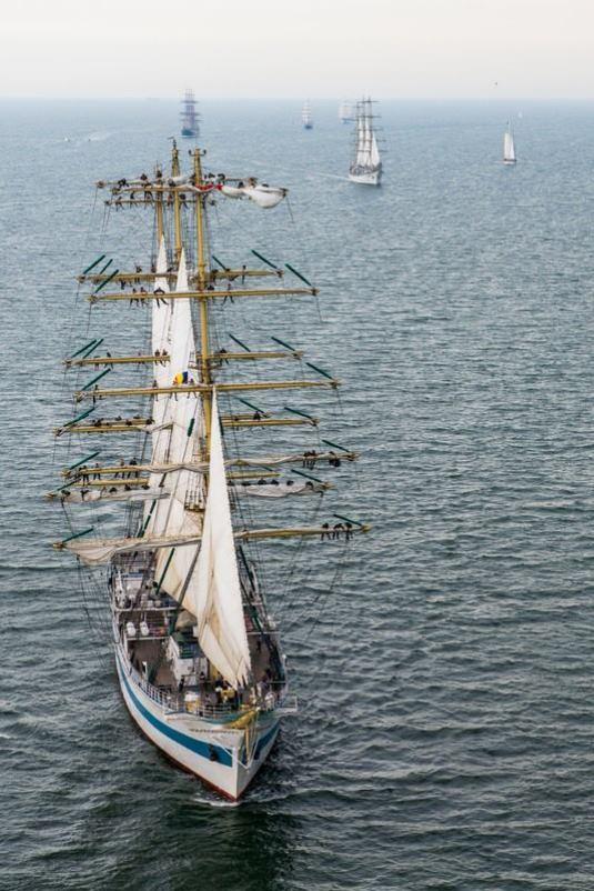 regata marii negre 2014 - parada velelor (42)