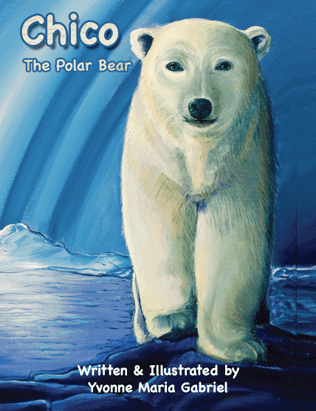 Chico the Polar Bear