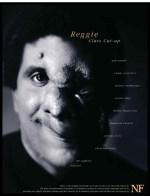 Neurofibromatosis poster with Reggie Bibbs