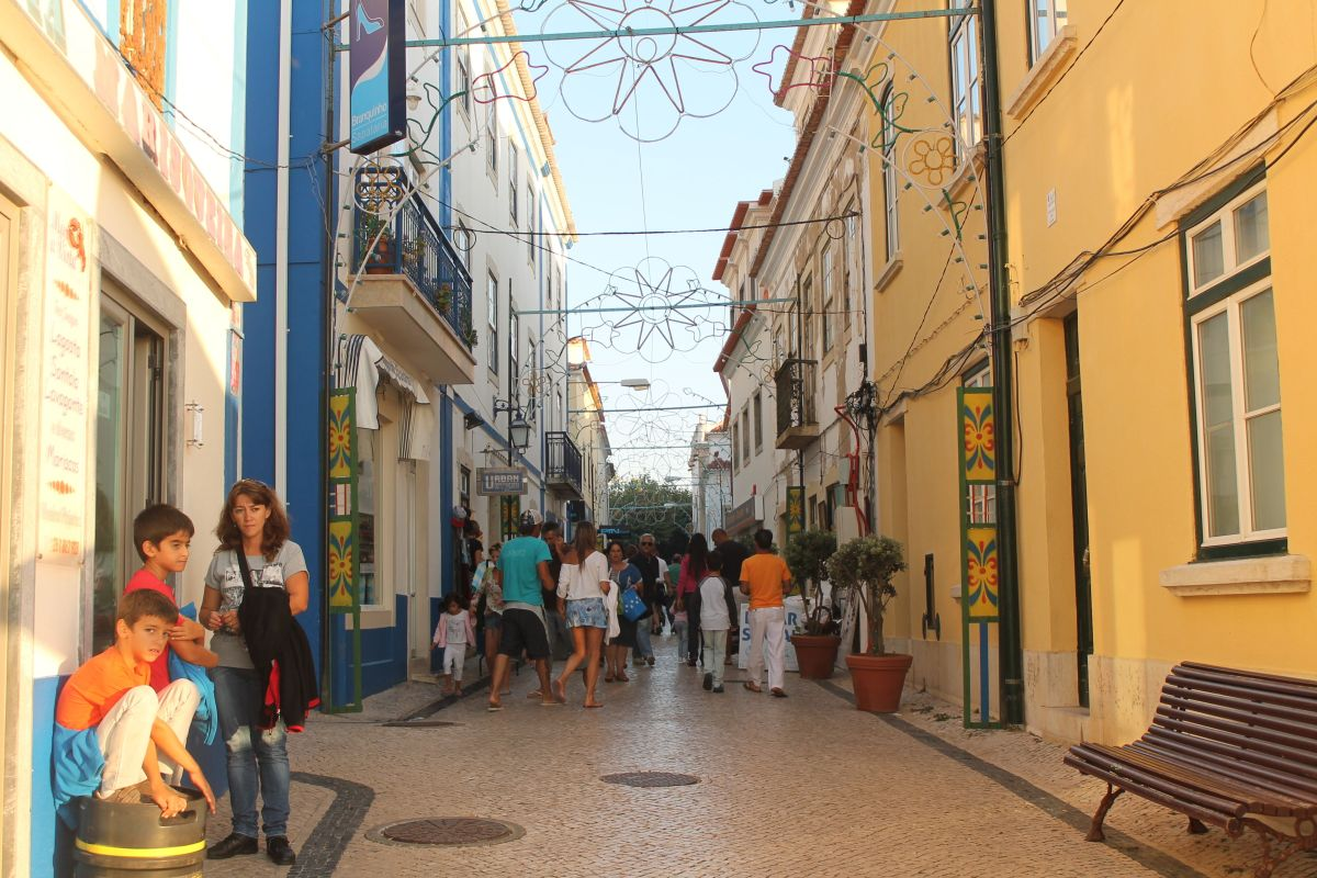 Gallery: Weekend in Ericeira