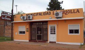 Municipalidad La Criolla