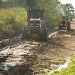 caminos rural