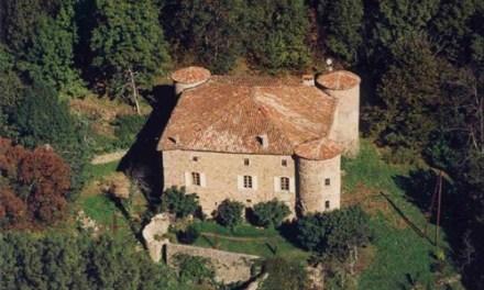 Saint antoine l 39 abbaye for Jardin du chateau annecy