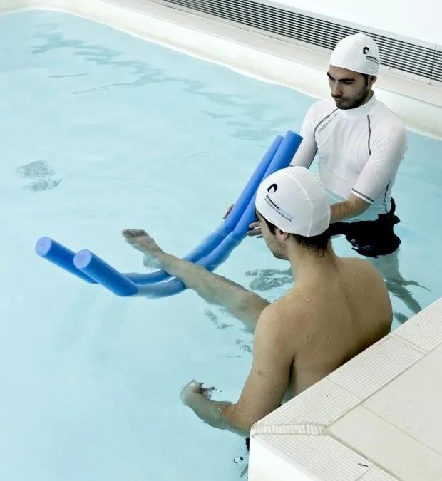 Rehabilitaci n pr tesis de cadera rehabilitaci n premium for Rehabilitacion en piscina