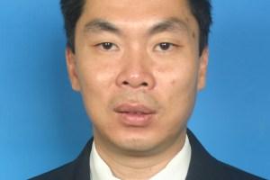 Lai Kar Hong Branch Secretary