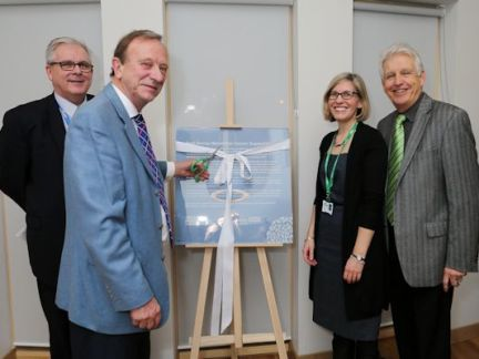 East Surrey Macmillan Cancer Support Centre opened ...