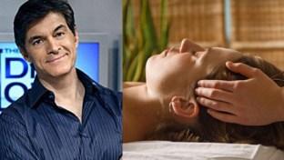 Dr Oz Reiki Energy Healing
