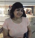 Sunetra Dasgupta