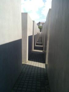 Juutalaisten muistomerkki.