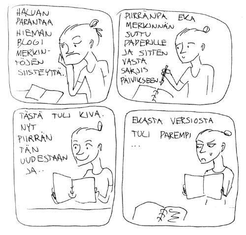 marras