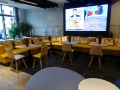 Novotel Arnulfpark - Lounge