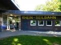 Köln - Rhein-Seilbahn