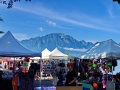 Montreux - Markt