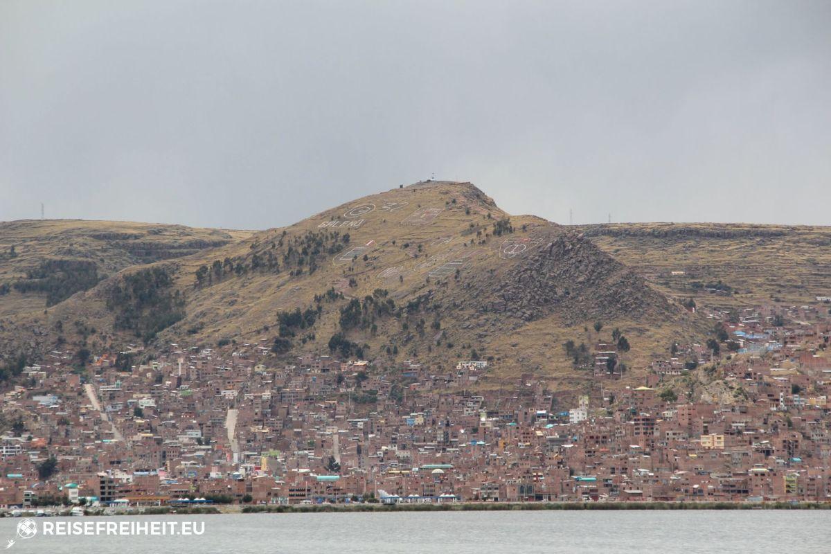 Peru - Puno, Titicacasee - Höhenkrankheit und andere Wehwechen