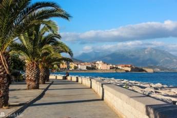 Ajaccio, Korsika