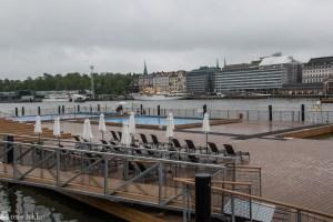 Allas Sea Pool i Helsinki