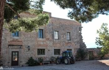 Bodega Castilla Milmanda