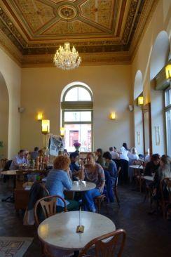 Det kulinariske Praha
