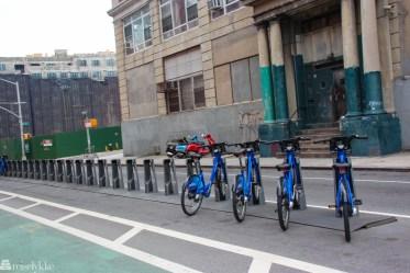 Sykler til leie i Brooklyn