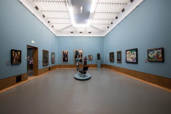 Museum Bojimans Van Beuningen
