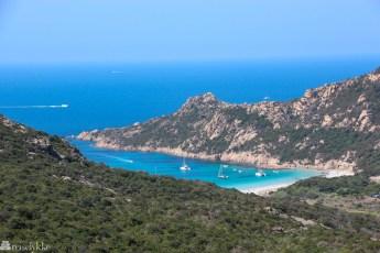 Roadtripping Korsika rundt