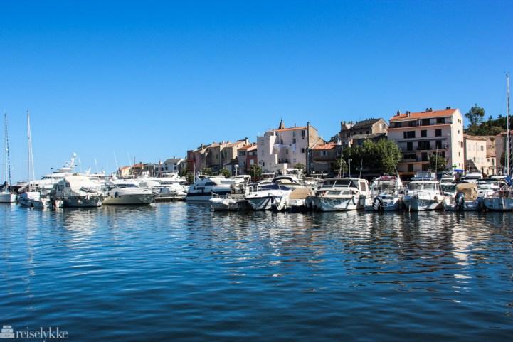 Saint Florent, Korsika